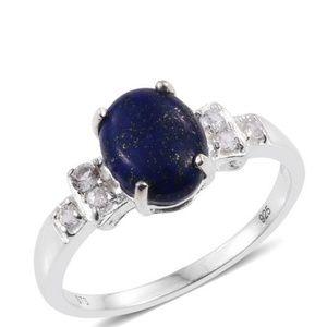 Jewelry - 💍🎉 🍁✨ 🎆-Sterling Silver ,Lapis Lazuli